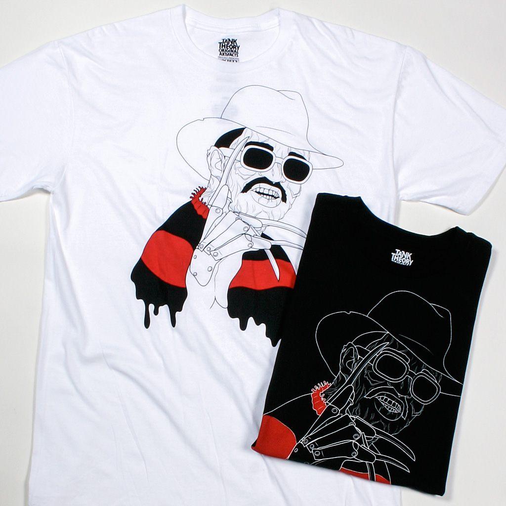 Fab 5 Freddy Krueger