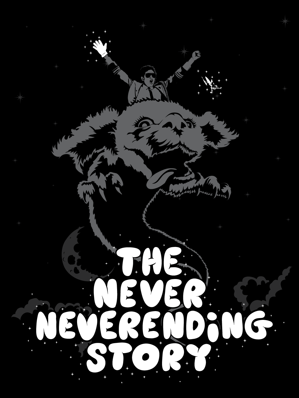The Never Neverending Story