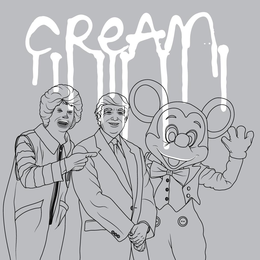 C.R.E.A.M. Team