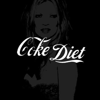 Kate Moss, Coke, Diet Coke, Cocaine, Coke Head, Super Model, Anorexia