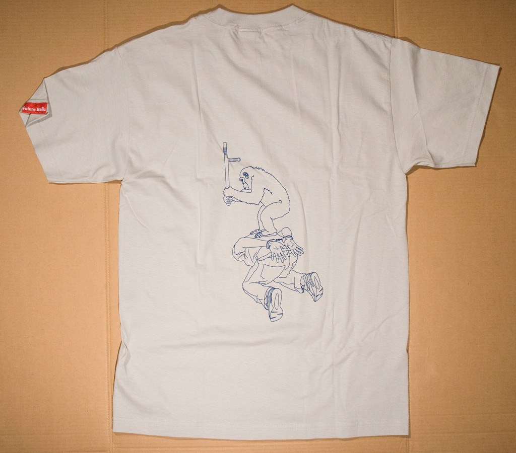Monkey See, Monkey Do t-shirt