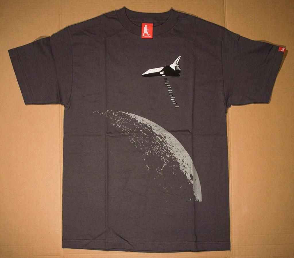 Preemptive Strike t-shirt