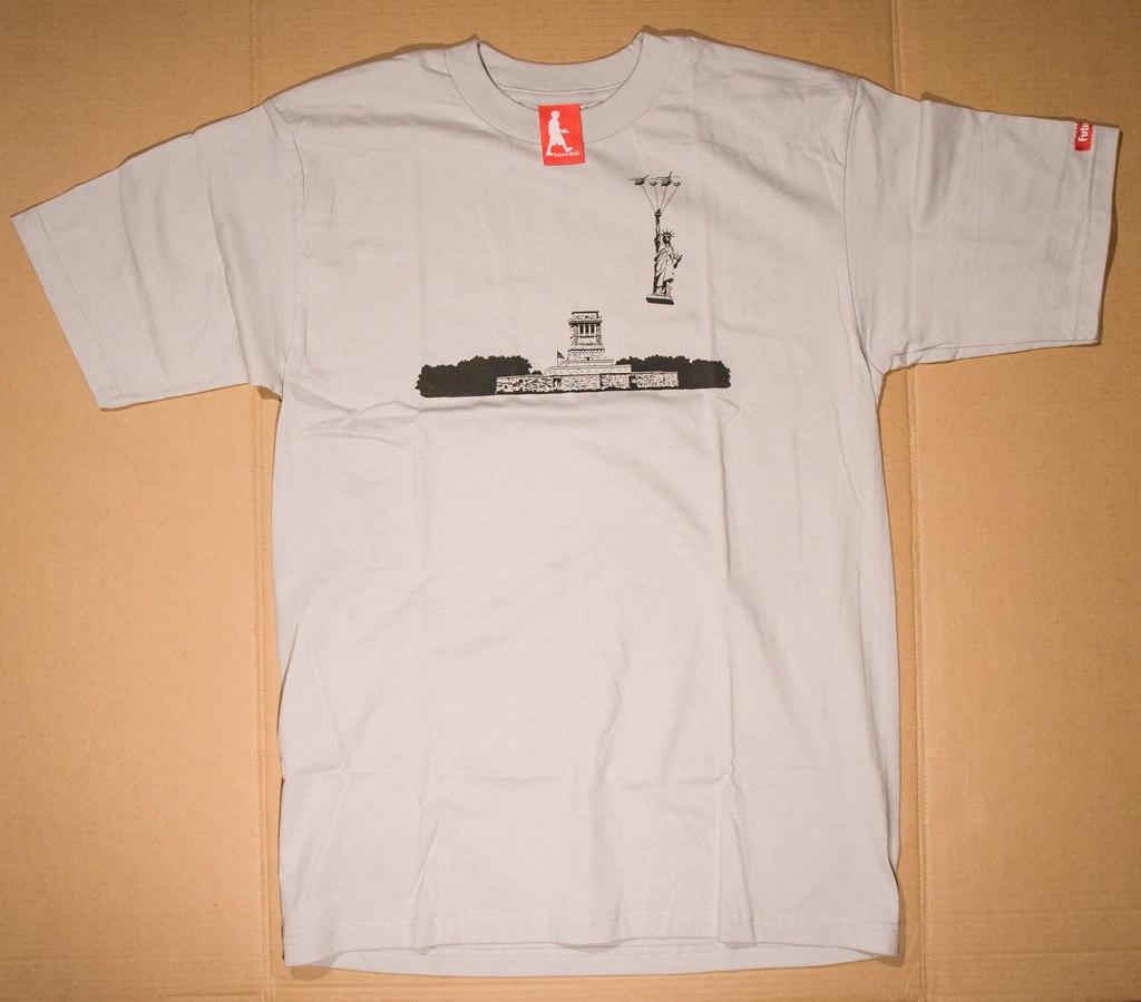 So Long Liberty t-shirt